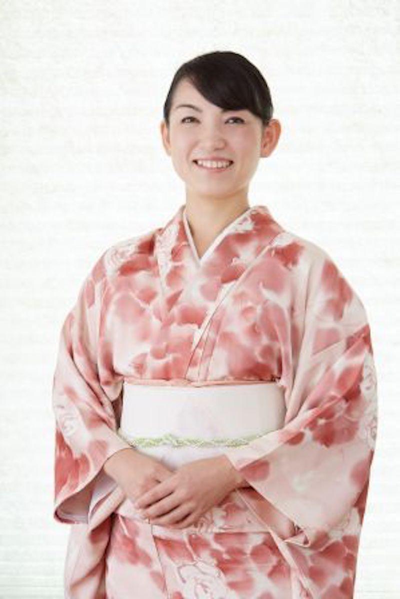 代表の河野美紀子が笑顔でお迎えします。
